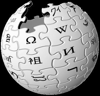 wikipediaren logoa