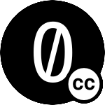 creative commons zero